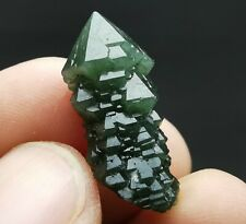 New Listing3.3g Rare Beauty Green Quartz Crystal Mineral Specimen/China