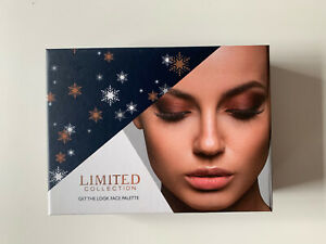 M&S Limited Collection Get The Look Eyeshadow Makeup Face Palette