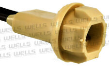 Side Marker Light Socket WVE BY NTK 6S1054