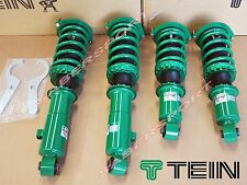 TEIN Flex Z Coilovers 16 Way Adjustable Damping for 1990-2005 Mazda Miata