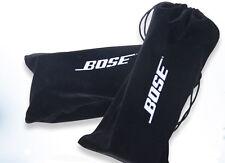 Travel Carry Flannel Exclusive Pocket For Bose SoundLink Mini Speaker