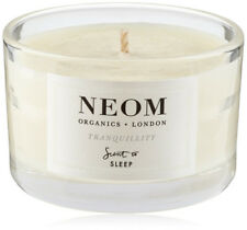 Neom Floral Candles & Tea Lights