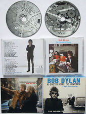 Bob Dylan, No Direction Home, The Soundtrack, Bootleg Vol. 7, Martin Scorsese