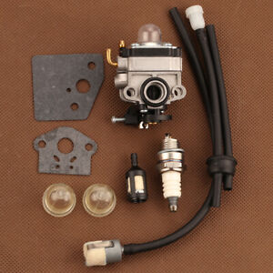 Carburetor Carb fits Troy Bilt 4 Cycle TB525CS Weed Eater Trimmer