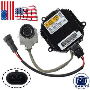 Xenon Headlight Ballast Control Unit HID Igniter For Nissan Mazda Infiniti