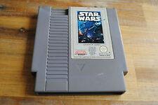 Jeu STAR WARS pour Nintendo NES