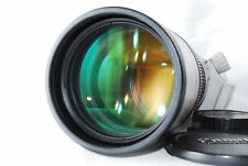 【Very Good】 CANON EF 300mm F4 L USM   From Japan