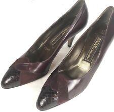 cfab19308b092 Bally Stiletto High (3-4.5 in.) Women's Heels for sale   eBay