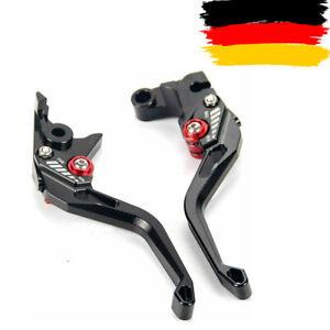Kurze 5D bearbeitete Bremskupplungshebel  für Aprilia Pegaso 650, RS 250 Haltbar