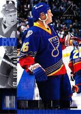 1997-98 Pinnacle Inside #12 Brett Hull