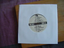 """The KLF - What Time Is Love? - 7"""""""