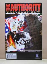 THE AUTHORITY - REVOLUTION #1 of 12 Vol.3? 2004/05 9.0 VF/NM Uncertified