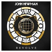 John Newman - Revolve [New Vinyl LP] Holland - Import