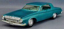 1963 DODGE 2 Door HARDTOP DEALER PROMO CAR WITH TORSION SUSPENSION