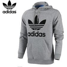 adidas Cotton Short Sleeve Hoodies & Sweats for Men