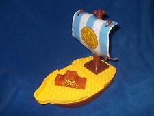 LEGO DUPLO PIRATENSCHIFF GROSSES SCHIFF aus 10514 NIMMERLAND BUCKY SCHWIMMT Wow