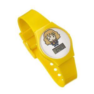 Harry Potter Hermione Granger Yellow Watch
