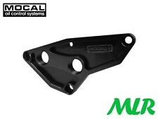 MOCAL TOP30 BMW N54 E90 E91 E92 E93 335I ALPINA B3 OIL COOLER TAKE OFF PLATE