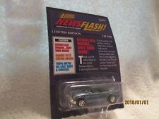 Johnny Lightning Promo Car News Flash NOMAD Limited Edition 1 of 5000 small card
