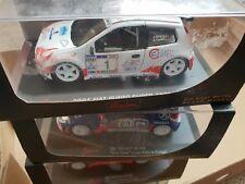 Saico 2001 Fiat Punto Super 1600 automóvil de fundición.