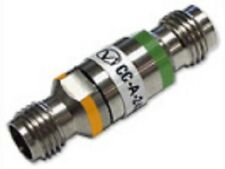ColorConnect CC-A-2435-FF Precision Adapters, 2.4mm (F) to 3.5mm (F)