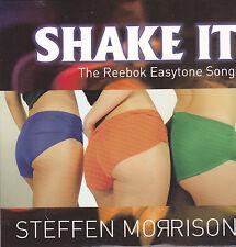Steffen Morrison-Shake It cd single