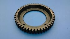 Steel-gear 48 Thies Reinforced for Differential of FG Dimensions Like FG 6048/2
