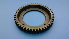 Steel-gear 48 teeth reinforced for differential of FG dimensions like FG 6048/2