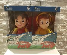 Toy2R Qee Collection Heidi Girl of Alps Peter & Heidi Designer Toys Vinyl