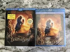 Beauty and the Beast (Blu-ray + DVD + Digital HD, Bilingual)