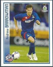 PANINI 2009-S.P.L.COLLECTION-#320-INVERNESS CAL TH-ADAM ROONEY IN ACTION-FOIL