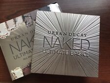 New URBAN DECAY Naked Ultimate Basics All Matte Eyeshadow Palette SOLD OUT