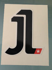 Jorge Lorenzo Race Number # 1 Sticker / Decal - 120mm x 100mm