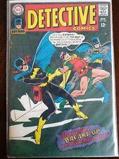 Detective Comics 369 Neal Adams art