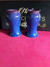 Unboxed 1920-1939 (Art Deco) Date Range Vases Denby, Langley & Lovatt Pottery