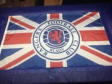 Glasgow Rangers 5ft x 3ft Flag, Loyalist