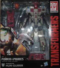 Transformers Power of the Primes Voyager Terrorcon Hun-Gurrr  neu/ovp TOP!!!!