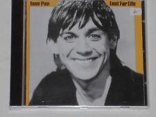 IGGY POP -Lust For Life- CD