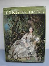Larousse - Le Siècle des Lumières