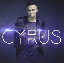 CYRUS-CYRUS  CD NEW