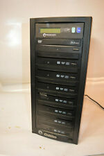 Microboards Technology PRM PRO-716 DVD CopyWriter CD-DVD RW Tower Duplicator