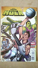 TOTALLY AWESOME HULK #14 1ST PRINT MARVEL COMICS (2017) JEREMY LIN