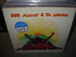 BOB MARLEY & WAILERS uprising ( reggae ) uk