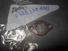 NOS Honda XR350 CT110 CR125 Plate 23811-230-000
