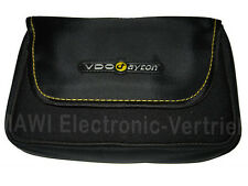 VDO-Dayton MB MA 5000 Tasche / Bag / Travel Case PN3000 / PN4000 / Navimaster XL