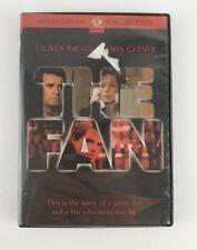 THE FAN (DVD, 2002) WIDESCREEN