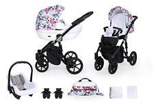 Kinderwagen Kunert LAVADO 3 in 1 Sportwagen Babywagen Autositz Babyschale NEU