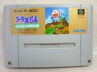 Super Famicom DORAEMON Yosei no Kuni Nintendo Cartridge Only sfc