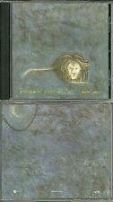 RARE / CD - DANIEL LAVOIE : BERCEUSE POUR UN LION / COMME NEUF / QUEBEC CANADA