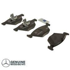 Genuine Front Brake Pad Set For Mercedes-Benz W210 E-Class E300 E320 E430